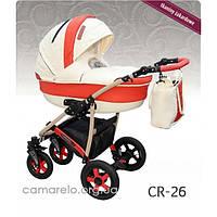 Универсальная коляска Camarelo Carmela CR-26