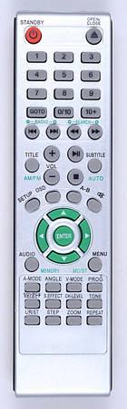 Пульт Elenberg R801E (DVD) (CE)