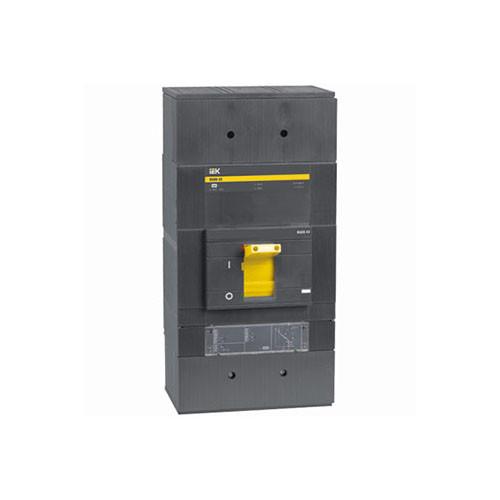 Силовой автоматический выключатель IEK ВА88-43 1000А