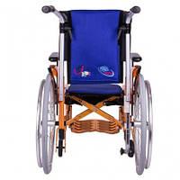 """Детская активная инвалидная коляска """"ADJ kids"""""""