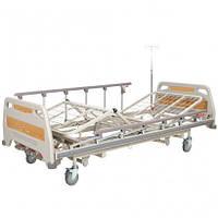 Кровать четырехсекционная с регулировкой высоты OSD-94U