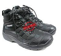 """Ботинки """"Сталкер"""" Thinsulate черные"""