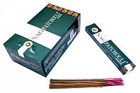 Vijayashree Golden Nag Patchouli 15 палочек в пачке 15 грамм