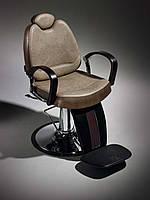 Мужское парикмахерское кресло David
