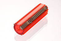LCT polycarbonate piston for AEG (red)