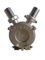 Ручной насос для перекачки вина NOVAX, drill 25, 2500 литров/ч, патрубок 25 мм, Италия