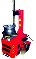 Станок для монтажа и демонтажа шин и камер легковых автомобилей (полуавтомат)