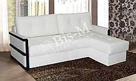 "Угловой диван с оттоманкой ""Тина"", фото 1"