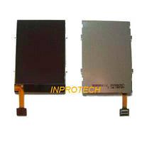Дисплей (LCD) Nokia N73, N71, N93 Original