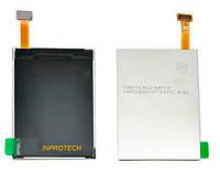 Дисплей (LCD) Nokia X3-00, 2710n, 7020, C5-00, X2-00, C5-01