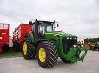 РТИ на гидроцилиндры тракторного прицепа, подъема кузова(ремкомплект)