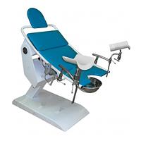 Кресло гинекологическое с электрическим приводом