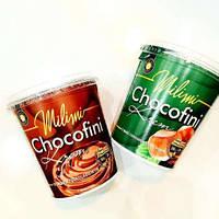 Шоколадная паста Milimi Chocofini 400г. Польша, фото 1