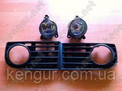 Фары противотуманные Volkswagen Golf V