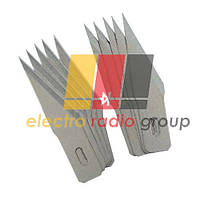 Лезо скальпеля Pro'sKit 508-394А-В для Pro'sKit 8РК-394А, 10 шт