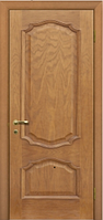 Двери межкомнатные шпонированные «ПРИМА», глухая