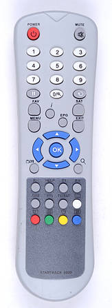 Пульт GLobo  (SAT)  Startrack5500 (CE)