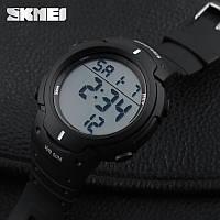 Спортивные часы Skmei 1068 Military ARMY