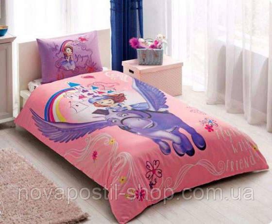 Комплект постельного белья ТАС Sofia & Minimus