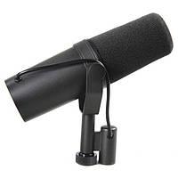 Микрофоны Shure SM7B