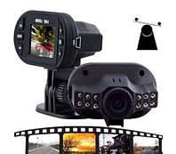 Видеорегистратор автомобильный Vehicle Blackbox DVR C600
