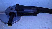 Болгарка УШМ большая Титан БШУМ20-230 (BSUM20230)