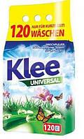 Стиральный порошок Herr Klee  Universal 10кг Германия