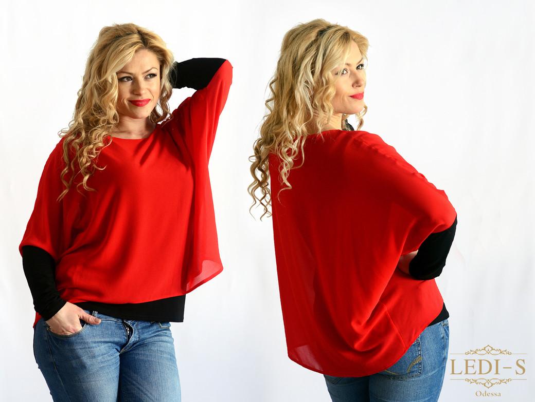 Женская блуза  (42-60) 8099/2