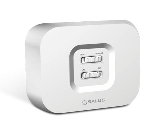Беспроводной приемник сети Zigbee RX10RF, для сиcтемы SALUS iT600