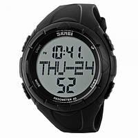 Часы Skmei 1122 Black