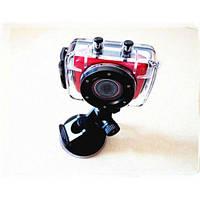 Видеорегистратор для мотоциклов, мопедов и велосипедов - DVR F5 SPORT, фото 1