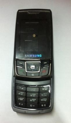 Корпус для Samsung D880 в сборе high copy