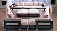Cтаціонарний чи модульний диван. Що обрати?