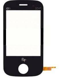 Сенсор FLY E181 (оригинал), тач скрин для телефона смартфона, фото 2