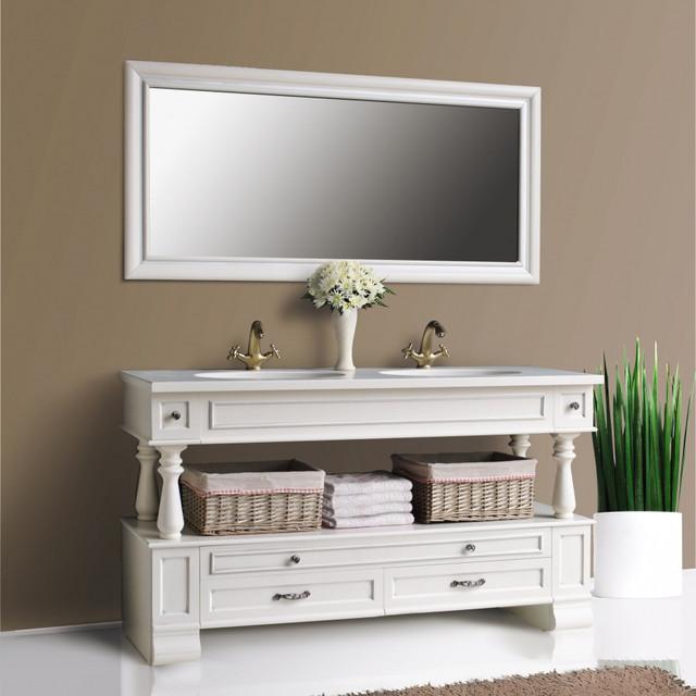 Коллекция мебели для ванной комнаты АТОЛЛ Джулия