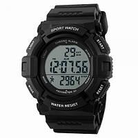 Часы Skmei 1116 Black