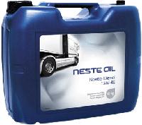 Масло для грузового транспорта NesteTurbo LXE15W40(20л)