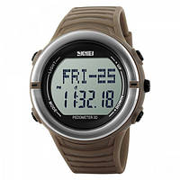 Часы Skmei 1111 Coffee