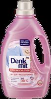 Denkmit Wollwaschlotion- Жидкое средство для стирки, 30 стирок