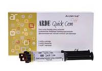Текучий микрогибридный композит ARDE QUICK CEM картридж 8 гр.