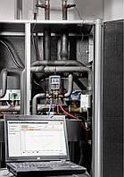 Пуско-наладочные работы систем вентиляции.