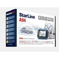 Автосигнализация StarLine A94 CAN