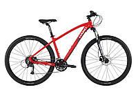 Горный велосипед Haro Double Peak 29 Trail (2016) БЕСПЛАТНАЯ ДОСТАВКА+БОНУС/АКЦИЯ/