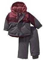 Зимний комплект куртка и штаны Old Navy(США) для мальчика 2-3 года
