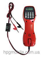 Тестер телефонный Senter ST230D