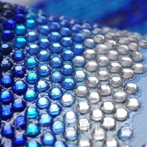 Алмазная вышивка (DIY) - суть, основа, понятие (Мастер класс, Урок 1).
