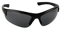 Поляризационные очки (серые) - Sunglasses, semi-frame, grey lenses
