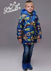 Куртка «Черепашки-ниндзя»