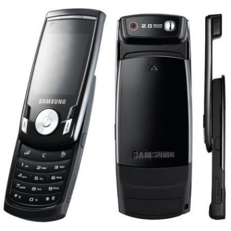 Корпус для Samsung L770 в сборе high copy