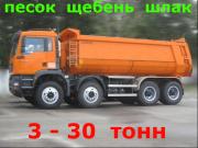 Аренда самосвала КАМАЗ 10-15 тонн, услуги в Виннице